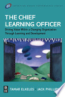 The Chief Learning Officer Book