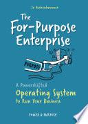 The For Purpose Enterprise Book