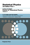 Course of Theoretical Physics - Seite ii