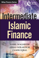 Intermediate Islamic Finance