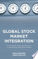 Global Stock Market Integration Book