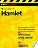 CliffsComplete Shakespeare s Hamlet Book PDF