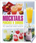 Mocktails  Punches   Shrubs