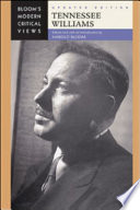 Tennessee Williams, Updated Edition