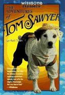 Wishbone Classic #11 Adv of Tom Sawyer