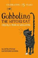 Pdf Gobbolino the Witch's Cat