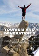 """Tourism and Generation Y"" by Pierre Benckendorff, Gianna Moscardo, Donna Pendergast"