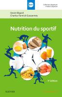 Pdf Nutrition du sportif Telecharger