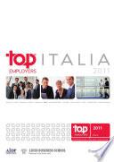 Top Employers Italia 2011
