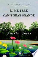 Lime Tree Can T Bear Orange