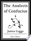 An Analects of Confucius  Start Classics