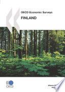 Oecd Economic Surveys Finland 2008