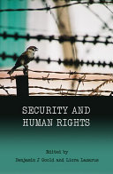 Security and Human Rights [Pdf/ePub] eBook