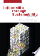 Informality Through Sustainability