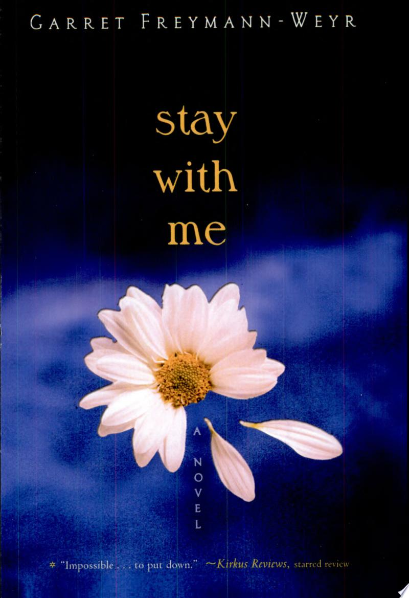 Stay with Me banner backdrop