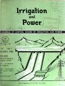 Irrigation & Power