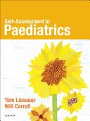 Self Assessment in Paediatrics E BOOK