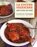 La Cocina Mexicana Book