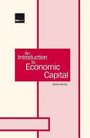 An Introduction To Economic Capital Book PDF