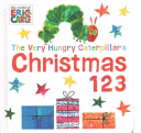 The Very Hungry Caterpillar s Christmas 123 Book PDF