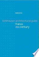 Birkhäuser architectural guide