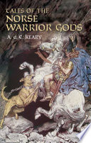 Tales of the Norse Warrior Gods Book