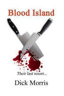 Blood Island Book
