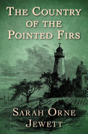 The Country of the Pointed Firs Pdf/ePub eBook