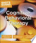 Cognitive Behavioral Therapy Book PDF