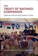 The Treaty of Waitangi Companion Pdf/ePub eBook