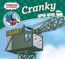 Thomas And Friends Engine Adventures Cranky Book PDF
