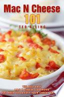 Mac N Cheese 101 Book PDF