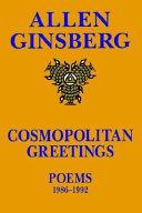 Cosmopolitan Greetin Book PDF