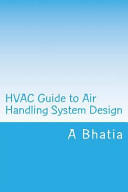 HVAC Guide to Air Handling System Design