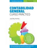 Contabilidad General. Curso práctico. 2.ª edición 2017