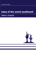 Tales of the Weird Southwest Book