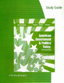 American Government and Politics Today 2009 2010