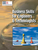 Business Skills for Engineers and Technologists [Pdf/ePub] eBook