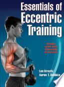 Essentials of Eccentric Training Book