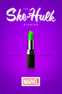 The She-Hulk Diaries Pdf/ePub eBook