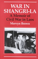 War in Shangri-La