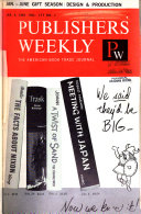 Publishers Weekly ebook