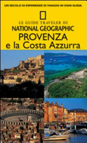 Guida Turistica Provenza e la Costa Azzurra Immagine Copertina