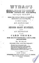 Hand book of Magic  Second Series