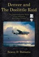 Denver and the Doolittle Raid