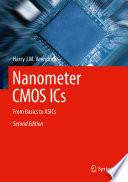 Nanometer CMOS ICs Book