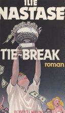 Tie-break ebook