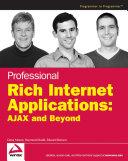 Professional Rich Internet Applications