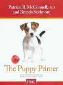 The Puppy Primer Book PDF
