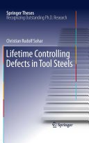 Lifetime Controlling Defects in Tool Steels